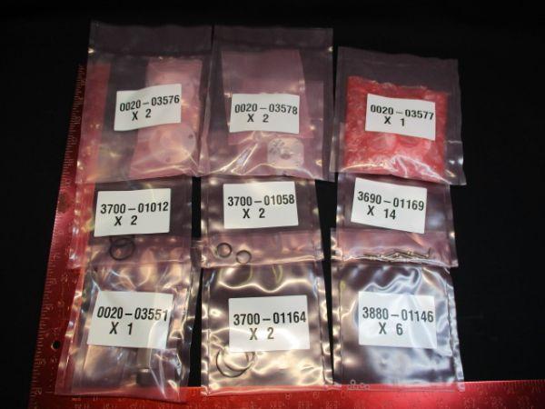 Applied Materials (AMAT) 0010-00571   FEEDTHRU, ASSEMBLY