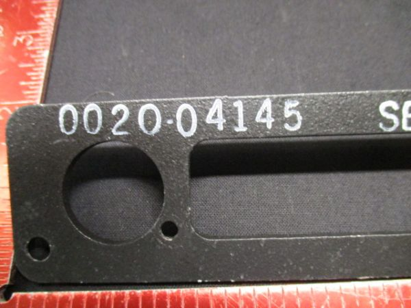 Applied Materials (AMAT) 0020-04145   ADAPTER PLATE ROTOMETER
