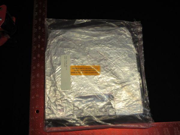 Applied Materials (AMAT) 0021-36006   PLATFORM BLANK FOR NESTING ADAPTER