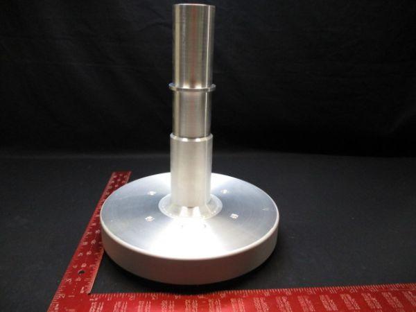 """Applied Materials (AMAT) 0040-36031   WELDMENT HEATER 8"""" AxZ"""