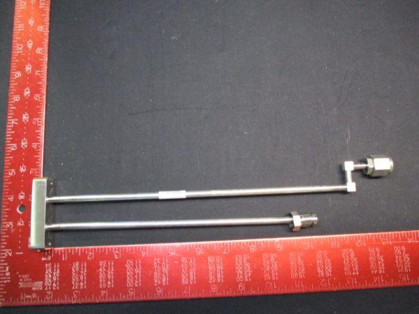 Applied Materials (AMAT) 0050-30489   Gas Line. MXP+