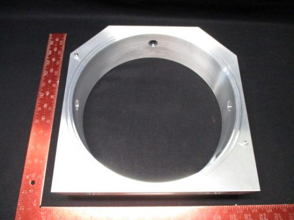 GASONICS-IPC 01-0697   LOWER CHAMBER