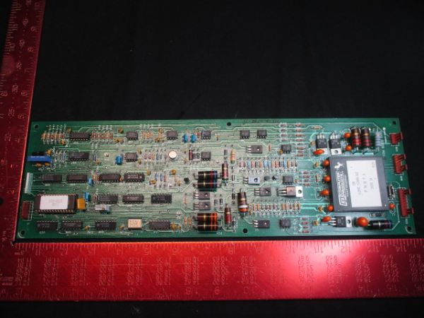 Applied Materials (AMAT) 0100-00126   PCB ASSEMBLY