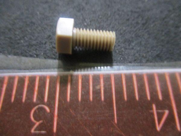 NEC ELECTRONICS AMERICA INC 0149-954 BOLT, PEEK (PACK OF 2)