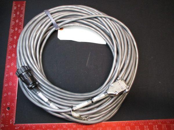 Applied Materials (AMAT) 0150-16163   EMC COMP. C/A PUMP UMBILICAL, 25M