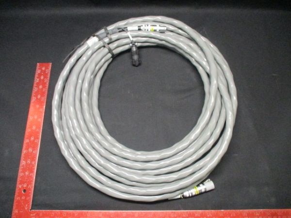 Applied Materials (AMAT) 0150-20090 CABLE, ASSEMBLY MAIN POWER SHIELD TREATMENT