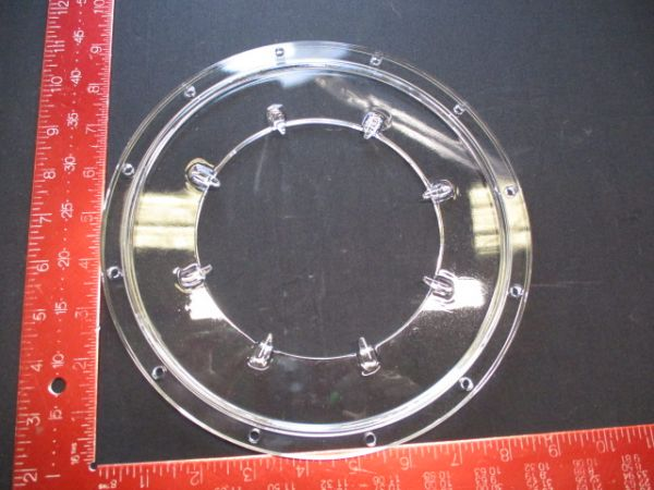 Applied Materials (AMAT) 0200-00069   RING CLAMPING MLR,125MM COPLANAR