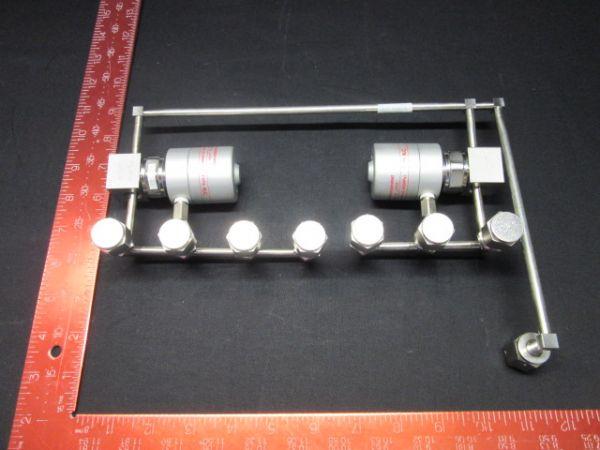 Applied Materials (AMAT) 0227-34347   WELDMENT