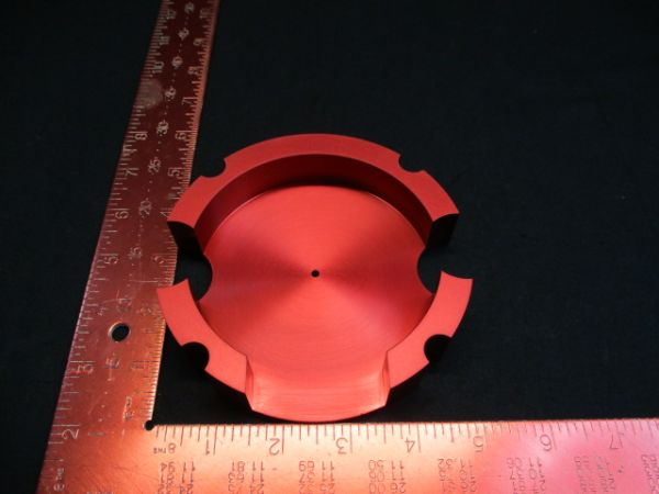 "Applied Materials (AMAT) 0270-20081   TOOL ORIENTOR CAL 6"" DEGAS"