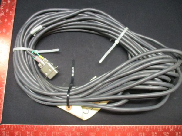 Applied Materials (AMAT) 0620-01281   CABLE, ASSEMBLY. FILAMENT CONTROL 50 FEET