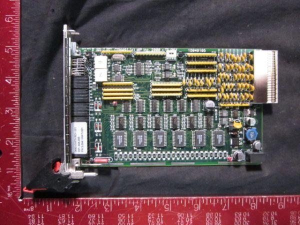Applied Materials (AMAT) 0660-01879 0190-02201, CDN491 DIP-466-045