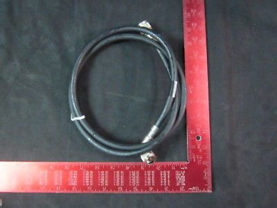 LAM RESEARCH (LAM) 853-017807-001 Cable, RF Lower Match