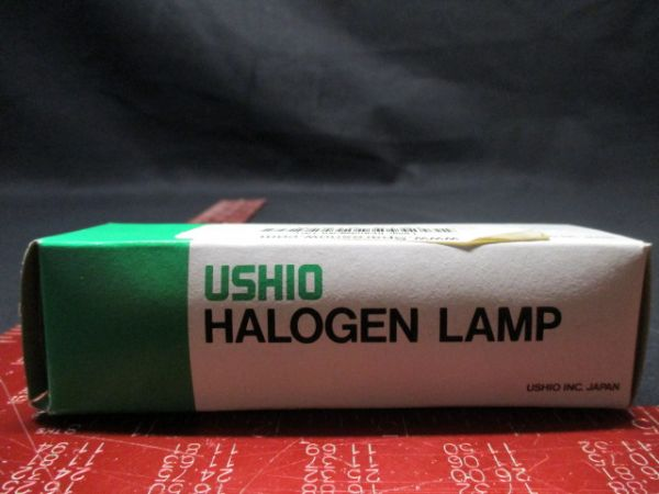 Applied Materials (AMAT) 1010-01078 USHIO JC24V20WG4 HALOGEN LAMP