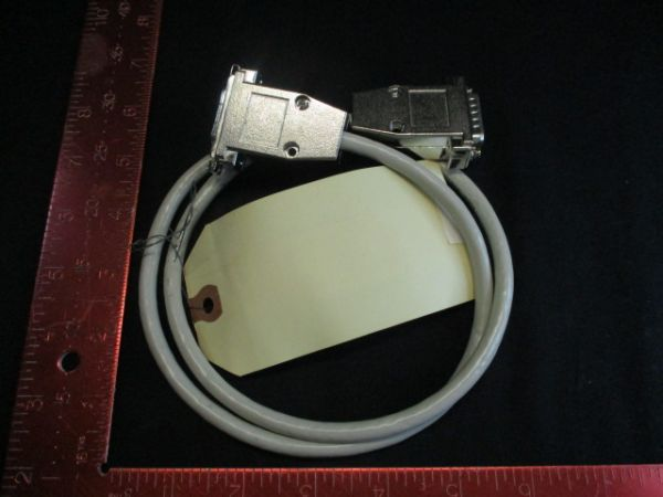 ANIXTER 102449 CABLE, TRANSCEIVER HOST PATCH