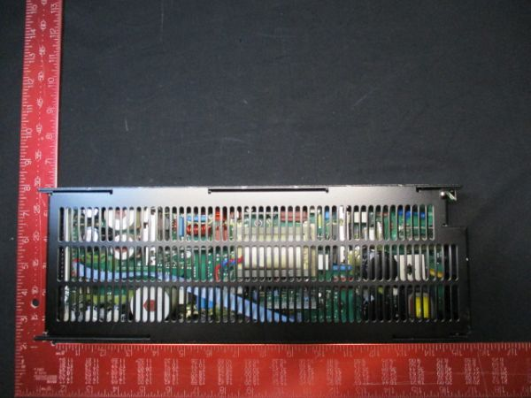 Applied Materials (AMAT) 1140-90042   POWER SUPPLY, 300W SW REG OVP 240V
