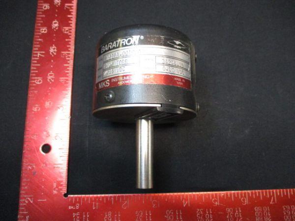 MKS-HPS 122AA-00100AB MKS, Baratron 100 Torr