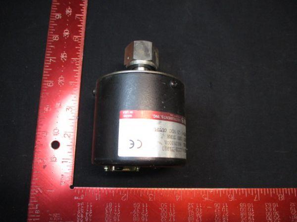 MKS-HPS 122B-11993 MKS, Baratron 100 Torr