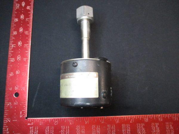 MKS-HPS 122BA-00010BB MKS, Baratron 10 Torr