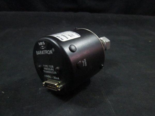 Applied Materials 1350-01011 MKS 122BA-00010EB Baratron Press Type Range 10Torr