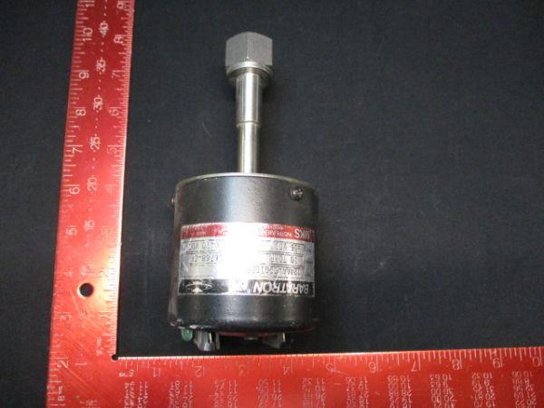 MKS-HPS 124AA-00010BB MKS, Baratron 10 Torr