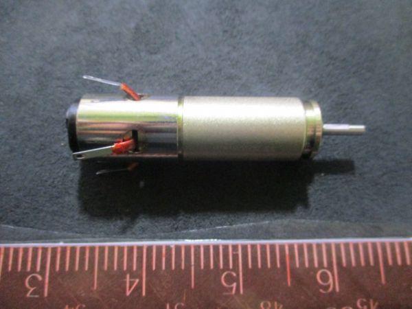 MICRO MO ELECTRONICS 1841E012S001G MOTOR, DC MICRO