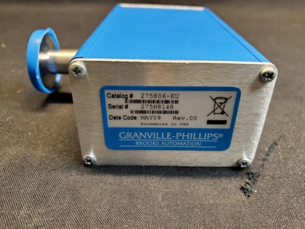 GRANVILLE-PHILLIPS 275806-EU MINI CONVECTRON GAUGE