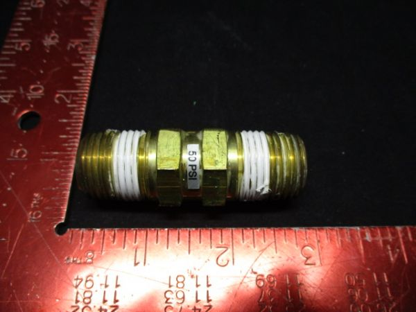 Applied Materials (AMAT) 30-30105-00 NUPRO  VALVE, RELIEF 50-150 PSI