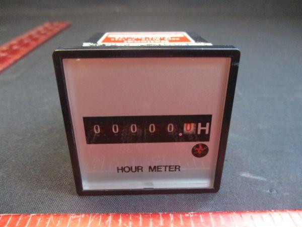 NEC ELECTRONICS AMERICA INC 30419-MD METER, HOUR