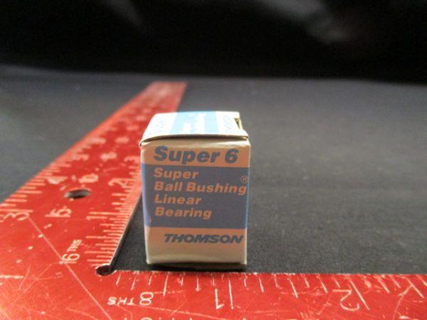 Applied Materials (AMAT) 3140-01020   BUSHING BALL 3/8ID X5/80D X7/8L BEARING