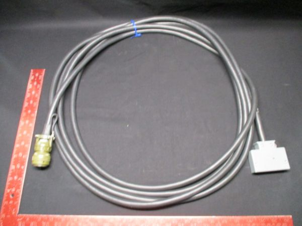 Applied Materials (AMAT) 3620-01394 CABLE, ASSEMBLY STP301 MTR-LGCNTRL-TO-PUMP