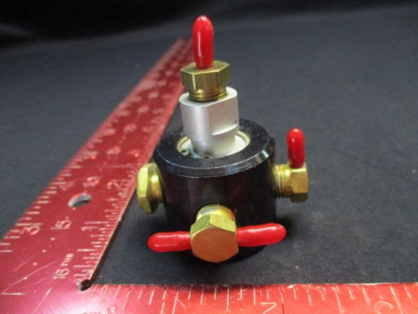 Applied Materials (AMAT) 3870-02432   VALVE, CLIPPARD MODEL 2012