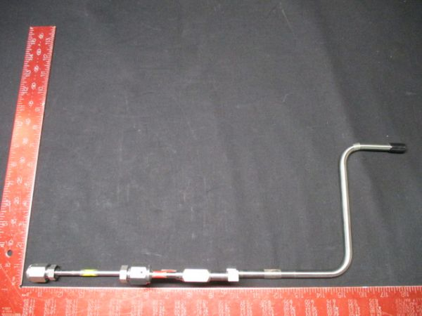 KINETICS 400-080577 VENTURI, PUMP GAS BOX
