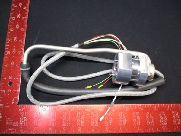PANALYTICAL 5322 694 15148 FLOWCOUNTER, PREAMP-LIFIER W/CABLE 5322