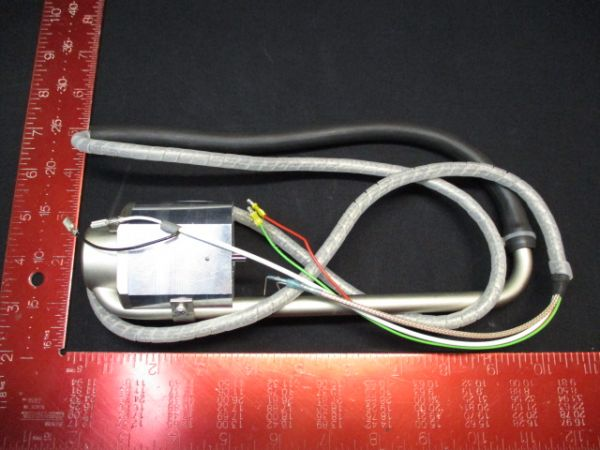 PANALYTICAL 5322-694-15149 FLOWCOUNTER, PREAMP LIFER W/CABLE 5322 6
