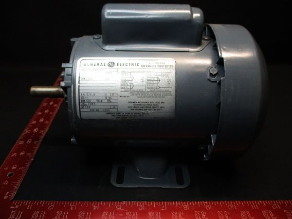 GENERAL ELECTRIC (GE) 5KC35MN43X (R) MOTOR, BLOWER 1/3