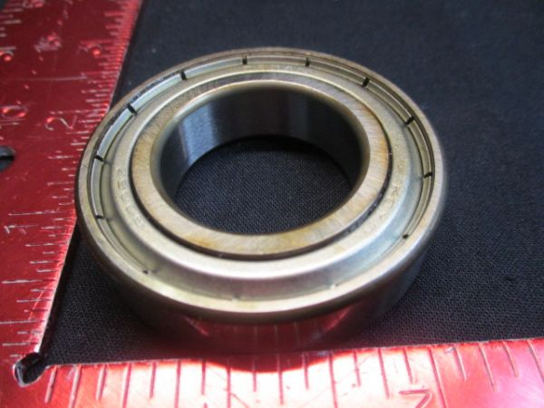 TYK INCORPORATED 6006ZZ BALL BEARING WHS