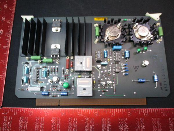 ASML 63-226-20022-00   PCB, DC/DC AUX CONTROLLER