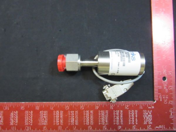 MKS-HPS 750B13TCE2GG
