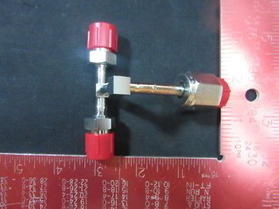 LAM RESEARCH (LAM) 839-460986-001 VALVE WELDMENT WVDS WATER