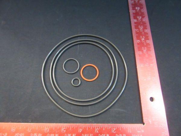 ASM 830066926 O-RING KIT