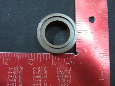 LAM RESEARCH (LAM) 713-071820-002 RING, VACUUM ISO, ESC,CC MATCH