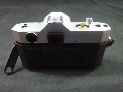 Yashica TL-ELECTRO Camera body