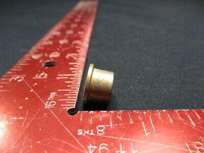Applied Materials (AMAT) 3060-01158   BEARING, BALL FLANGE .375 ID .875 OD