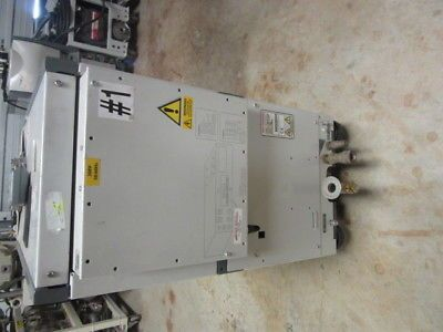 EDWARDS IL600 PUMP, DRY IL600 200-208V 50/60HZ AS-IS