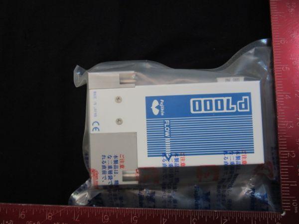 TOKYO ELECTRON (TEL) ES015-021207-1 FUJIKIN P7000 FCSP7102-4WS1-F20-A3 MFC