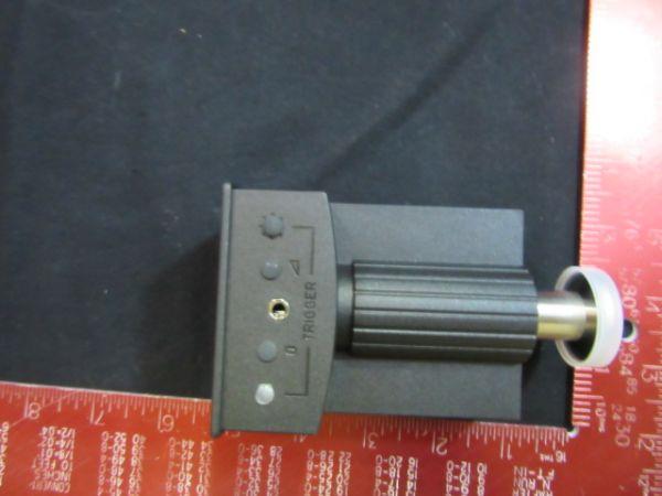 TOKYO ELECTRON (TEL) ES024-014362-1   INFICON PSG101-S, 350-030, VACUUM GAUGE