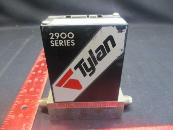 TYLAN GENERAL FC-2900M-50SCCM-BCL3 2900 SERIES, RANGE:50SCCM