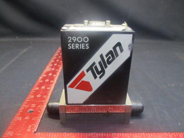 TYLAN GENERAL FC-2902M-200SCCM-CL2 2900 SERIES, RANGE:200SCCM