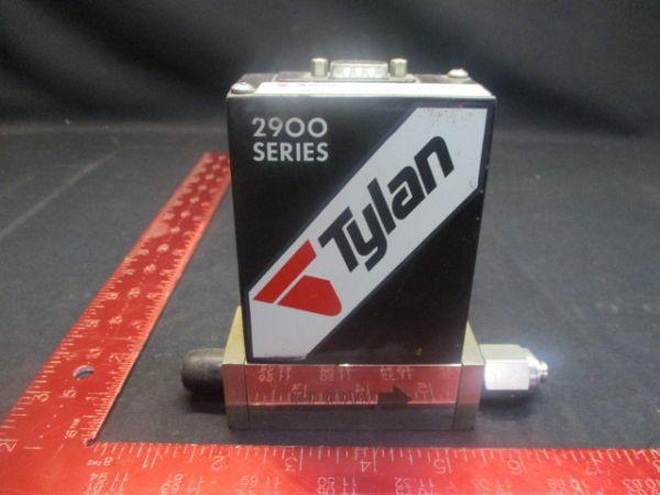 TYLAN GENERAL FC-2902M-200SCCM-HBR 2900 SERIES, RANGE:200SCCM