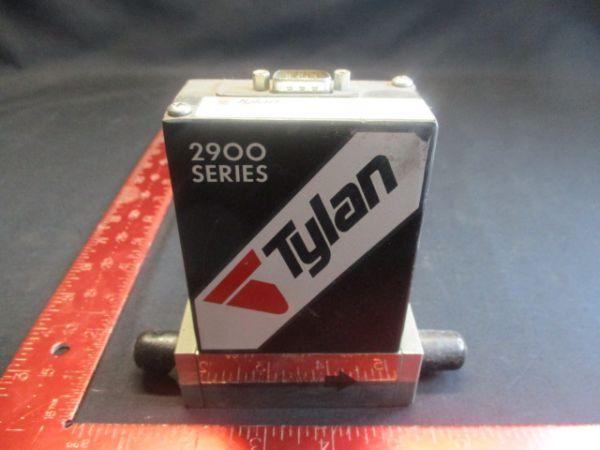 TYLAN GENERAL FC-2902M-50SCCM RANGE: 50 SCCM